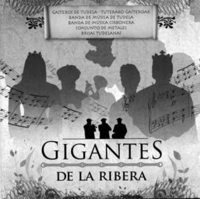 Música para los gigantes de la Ribera