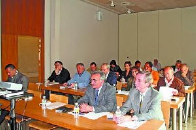 Fundación Milagro XXI apoyará un aula de la UNED en la localidad