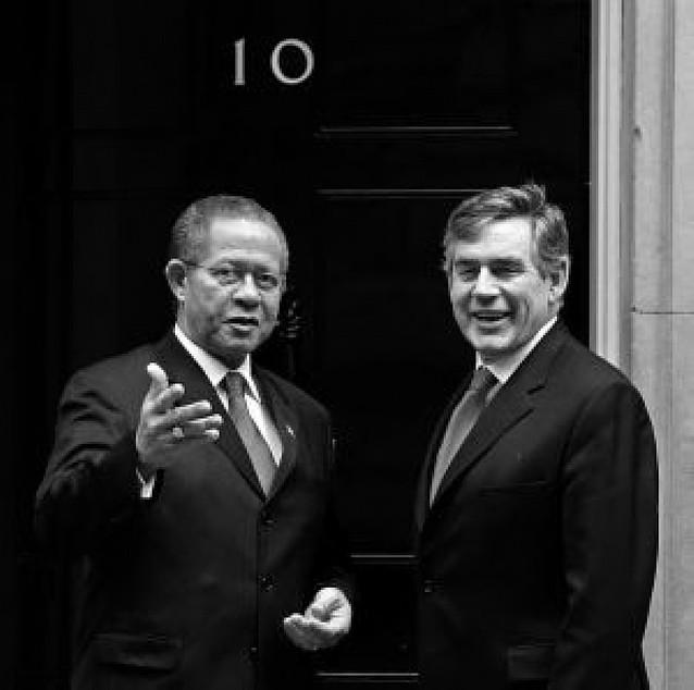 El apoyo al laborismo británico, en su peor nivel desde 1987