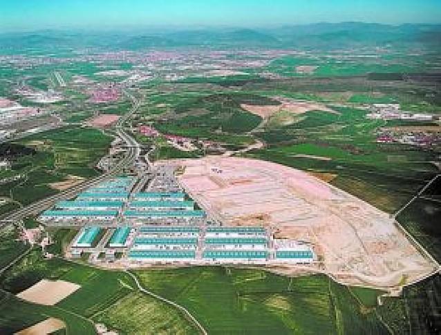 El Gobierno crea la Agencia Navarra del Transporte y la Logística