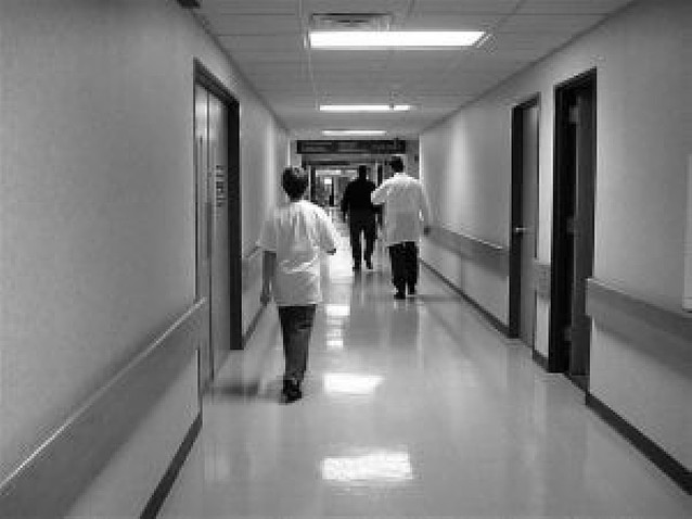 Sólo el 55% de los ciudadanos cree que sus datos están seguros en los hospitales