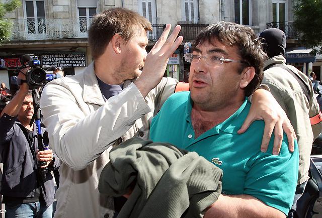 Rubalcaba asegura que los detenidos hoy ordenaron los últimos asesinatos de ETA