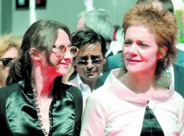 Abucheos y aplausos en Cannes para el drama de la argentina Lucrecia Martel