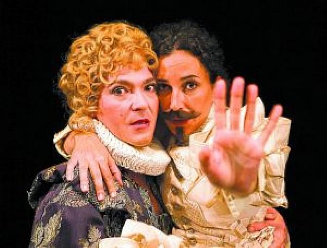 El Festival de Teatro Clásico de Olite ofrecerá 35 actos de 16 compañías