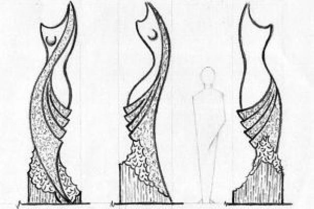 El escultor ribero Pedro Jordán representará a España en un simposio en Canadá