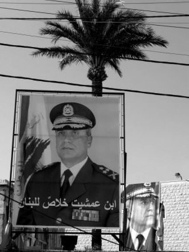 Las facciones libanesas alcanzan un acuerdo en Doha