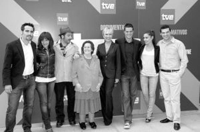 TVE estrena el primer magazín para la mañana de los sábados