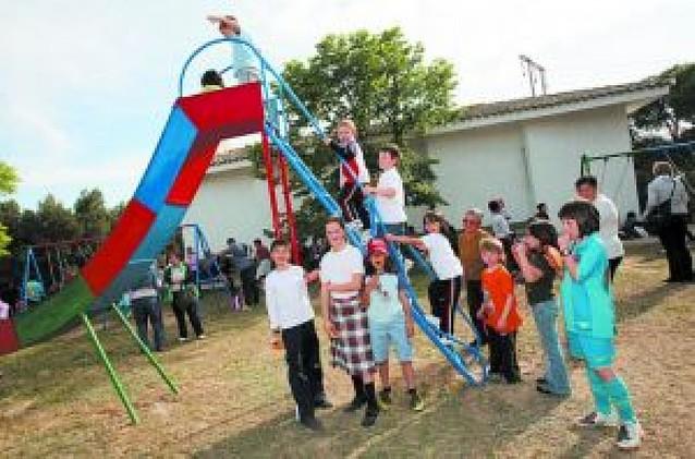 Cientos de tudelanos participan en la tradicional romería a Santa Quiteria