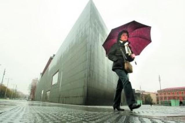 Alerta por tormentas y fuertes lluvias para este fin de semana