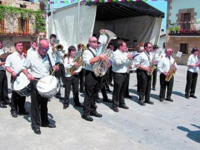 Olazagutía recuerda al compositor local y arreglista musical José Luis Ollo