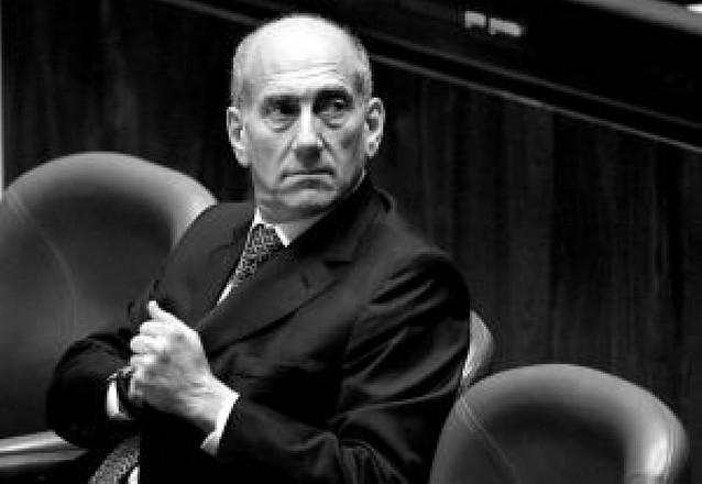 Olmert dice que intentará negociar con sirios y palestinos a un tiempo