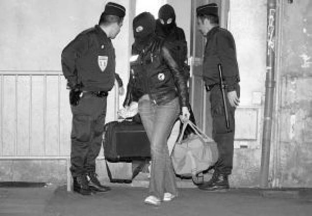 La policía francesa trata de reconstruir los últimos movimientos de Thierry
