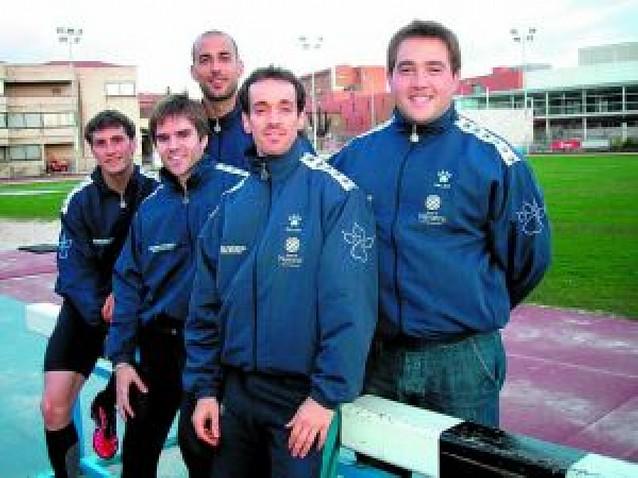 Hoy, fiesta final de la Escuela de Fútbol de Fundación Osasuna