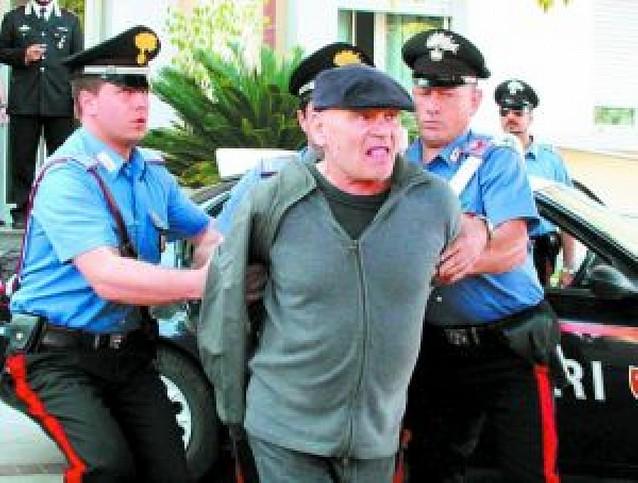 Detenido en el sur de Italia el jefe de la mafia calabresa