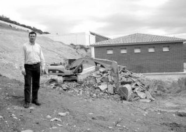 La potabilizadora de la comarca de Sangüesa mejora su depuración