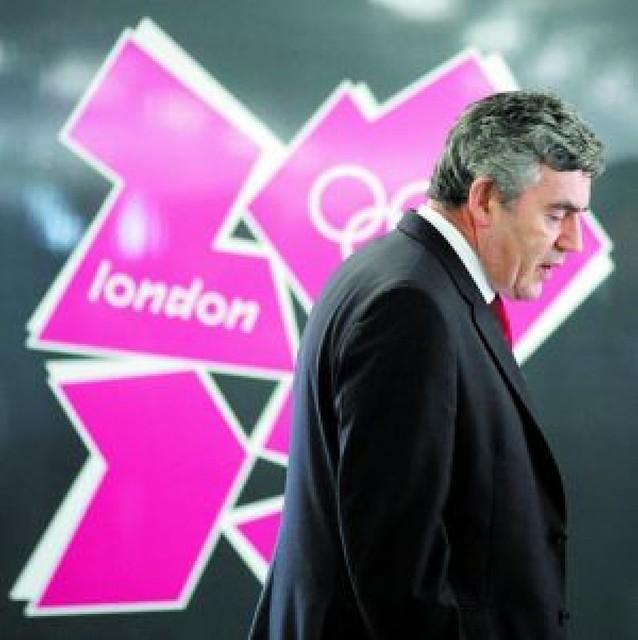 Los laboristas británicos de Gordon Brown sufren un nuevo mazazo electoral