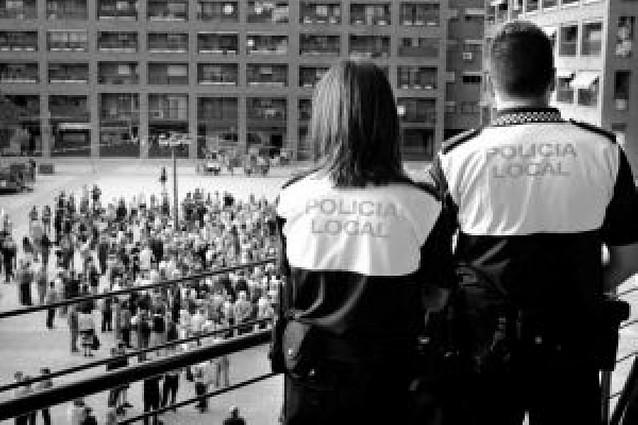 Varias prostitutas identifican a un policía local de Coslada como extorsionador