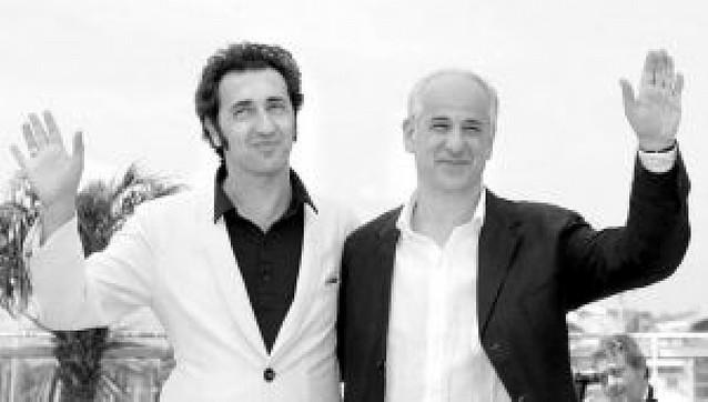 Kaufman y Sorrentino, únicos en su especie