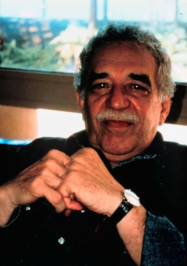 """La próxima novela de """"Gabo"""" saldrá en un año para cerrar su tetralogía amorosa"""