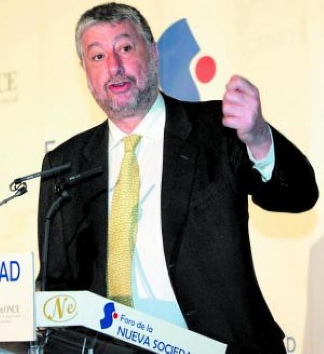Fidalgo acude mañana a Pamplona para un acto de juventudes de CC OO