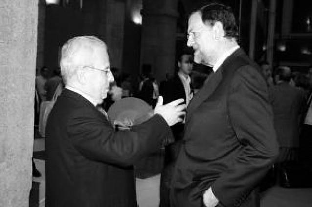 """""""De la noche a la mañana, Rajoy no es un traidor al PP"""""""