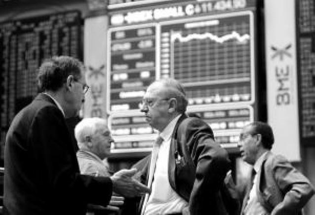 La crisis, más fuerte que el bache de 2002