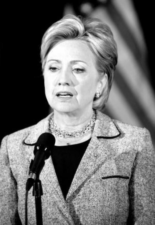 Hillary Clinton desata la polémica al recordar el asesinato de Robert Kennedy