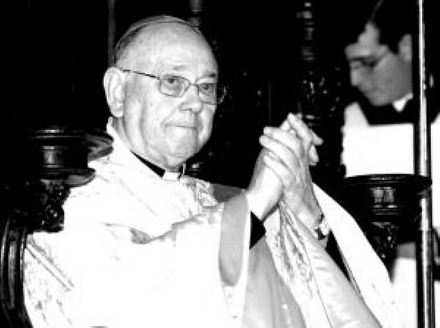 Fernando Sebastián, comisario pontificio de Lumen Dei