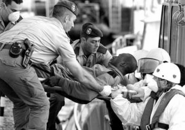 Tres inmigrantes mueren a bordo de un cayuco que llegó a Gran Canaria