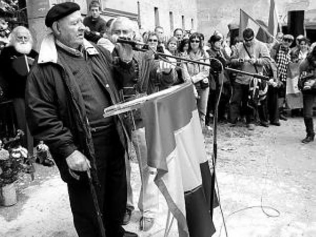 70 años de la fuga del fuerte de San Cristóbal