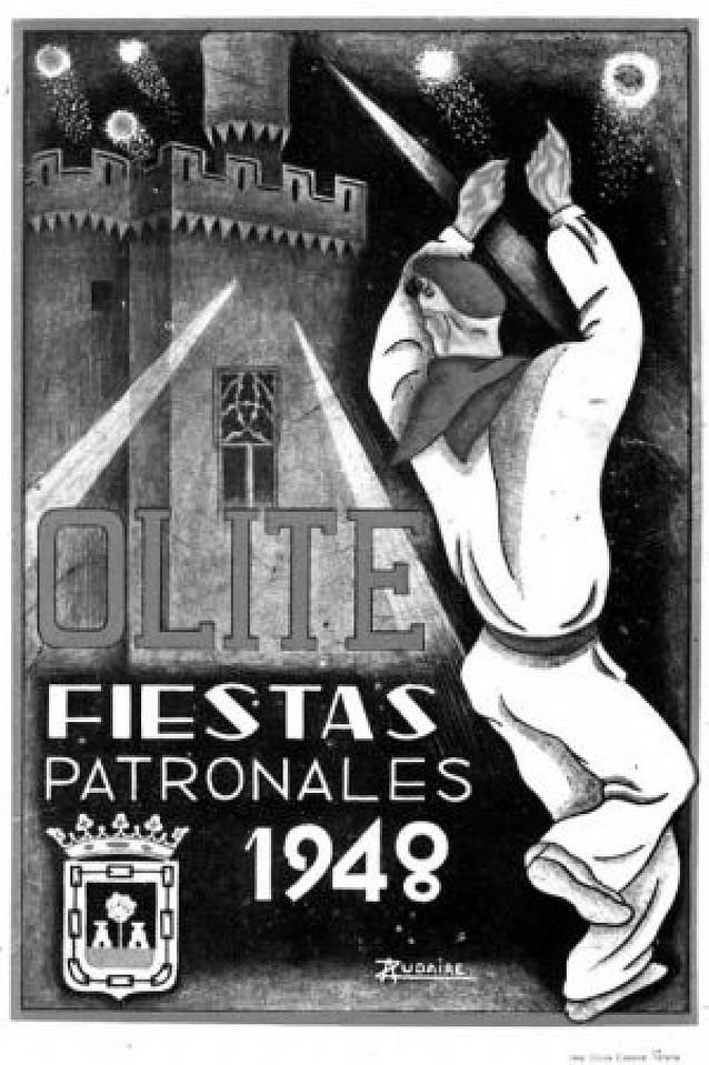 """Un """"Ordago"""" a la cultura de Olite"""