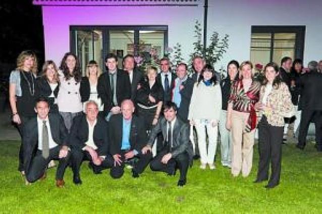 La agencia de publicidad BSB Comunicación inaugura su nueva sede en Pamplona