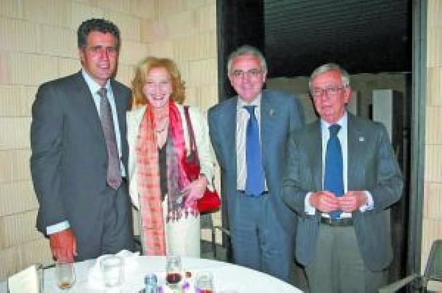 Reyno Gourmet se presentó en Madrid ante críticos de gastronomía