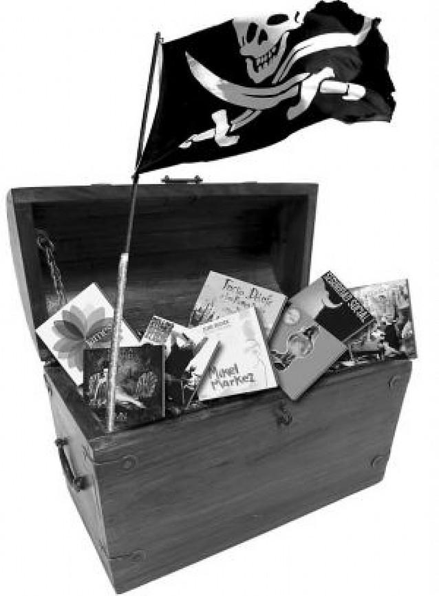 EE UU sitúa a España entre los seis países con más piratería digital