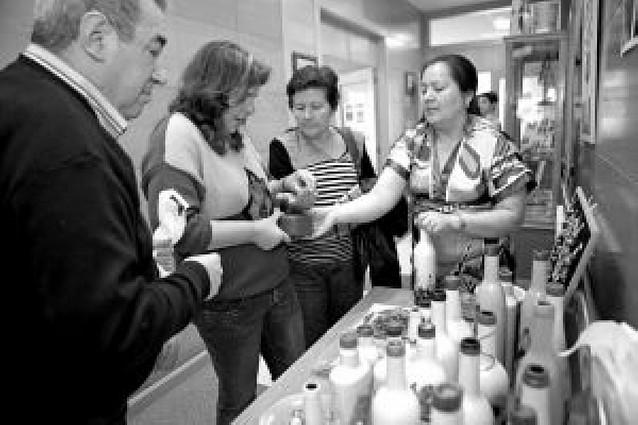 El centro Ordoiz de Estella realiza una jornada de puertas abiertas