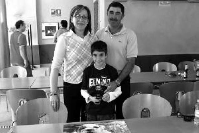 El concurso de puzzles, para La Rioja
