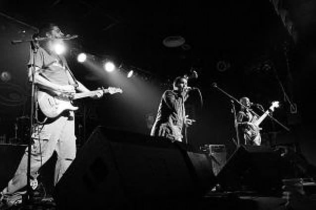 El grupo Maldita Nerea actuará en las fiestas de la juventud
