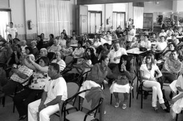 La Escuela de Jotas pone el colofón al curso con un festival
