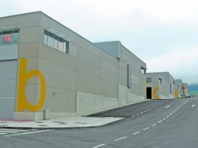Beriáin ampliará su zona industrial con 300.000 m2 al sur de la Morea
