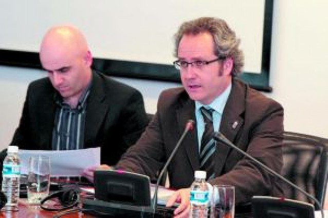 El Gobierno foral, contrario a la reforma de la ley del vascuence hasta que no haya un estudio