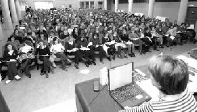 151 auxiliares de enfermería ocuparán su plaza después de más de año y medio