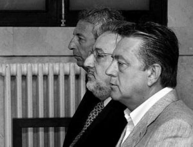 Condenado a cuatro años el ex alcalde de Andratx por la construcción ilegal de un chalé