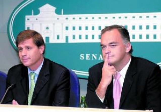 El sector de Rajoy exige a los críticos que presenten por fin una candidatura