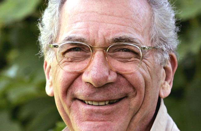 """Fallece Sydney Pollack, director de """"Memorias de África"""" y """"Tootsie"""""""