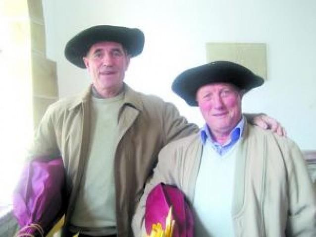 La Asociación Denok Bat celebró el Día del Jubilado