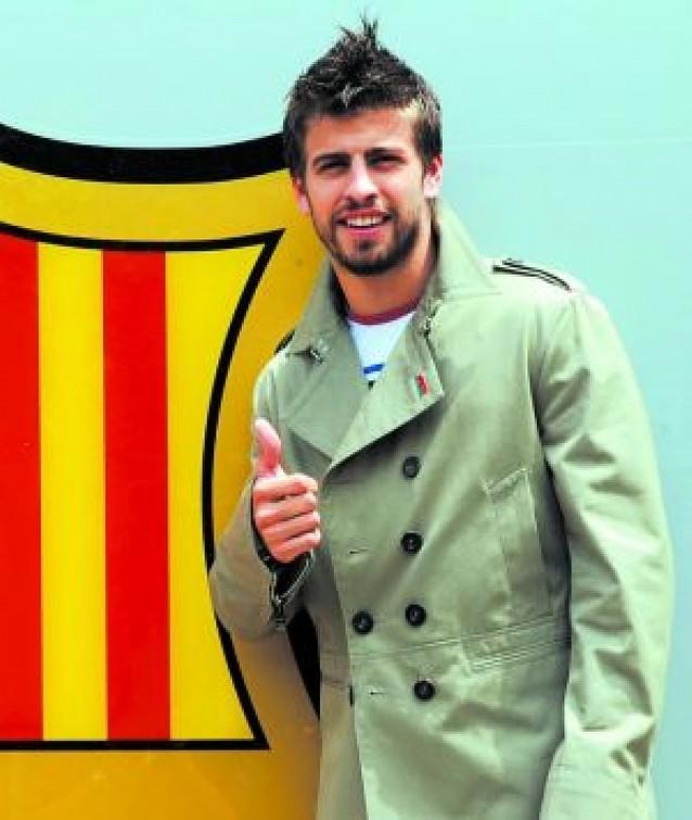 El Barça sigue moviendo ficha y anuncia a Piqué