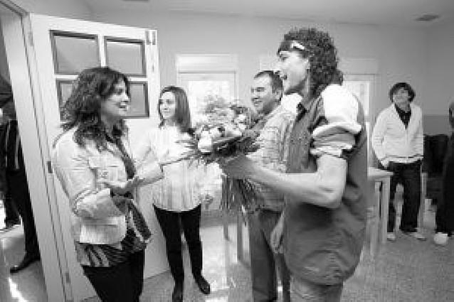 Tudela abre una residencia para discapacitados intelectuales con problemática de conducta