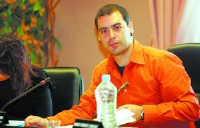 NaBai defiende su gestión económica en Barañáin