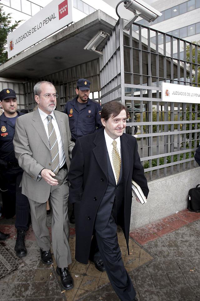 """Losantos acusa a Gallardón de querer """"pasar página"""" y """"obviar"""" la investigación del 11-M"""