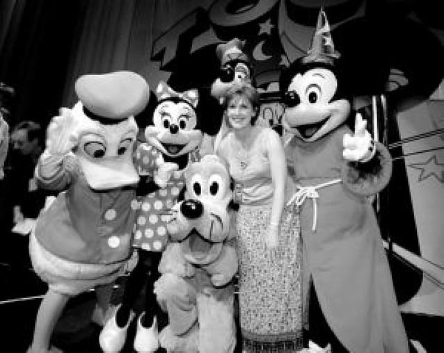 Disney Channel se convierte en un canal infantil gratuito de TDT